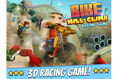 All about Bike Hill Climb: Racing Game for Android. Videos ...