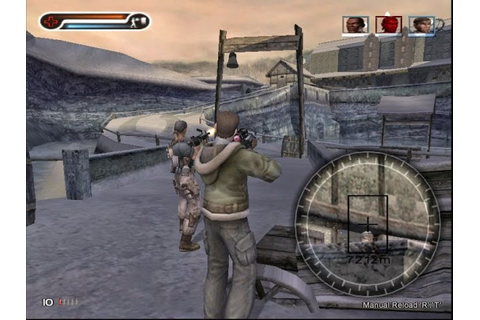 Free Download Second Sight Game - Download Games | Free ...