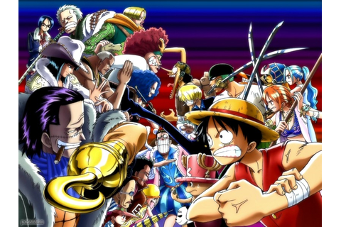 "All Playstation Games: One Piece ""Grand Adventure"""