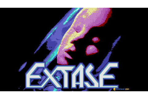 Extase gameplay (PC Game, 1991) - YouTube