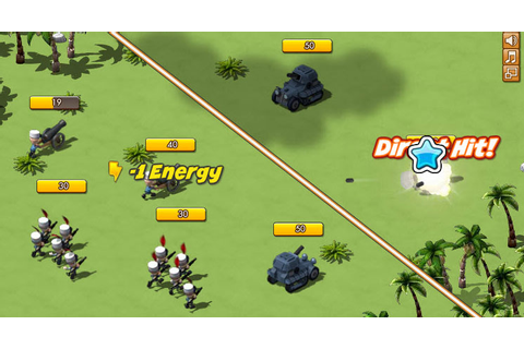 Empires & Allies Cheats & Tips: Combat and Battle Guide ...