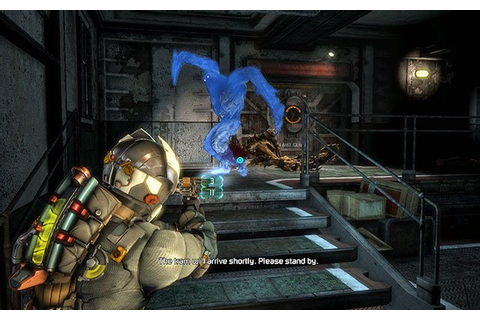 Call the tram | 5: Expect Delays - Dead Space 3 Game Guide ...