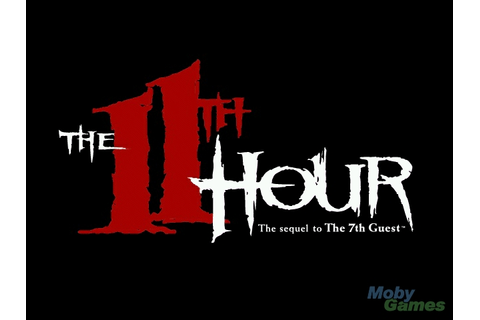 Download The 11th Hour | DOS Games Archive