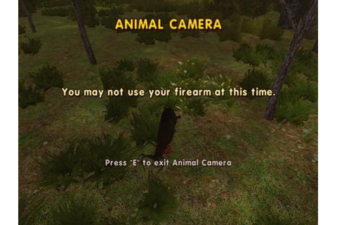 Игра Cabelas Big Game Hunter: 2006 Trophy Season (2005 ...