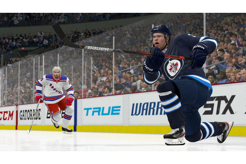 NHL 20 review: gameplay, World of Chel upgrades make up ...