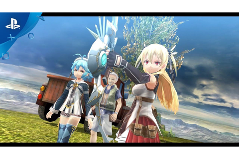 The Legend of Heroes: Trails of Cold Steel II - Launch ...