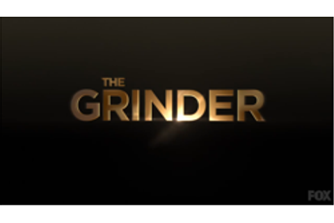 The Grinder (TV series) - Wikipedia