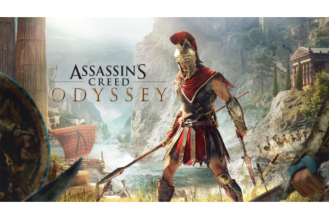 Assassin's Creed Odyssey Guide: Starting New Game+, And ...
