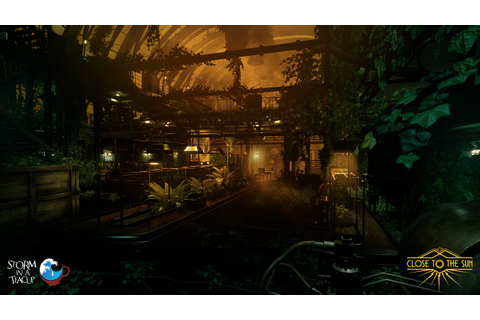 Close to the Sun is a new game inspired by Bioshock, new ...