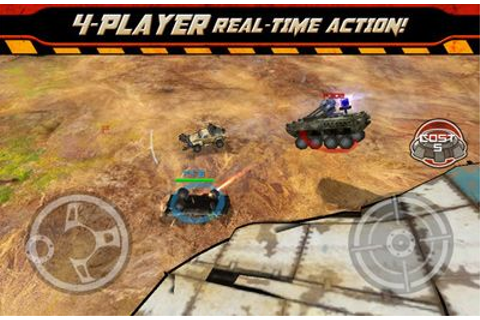 Indestructible iPhone game - free. Download ipa for iPad ...