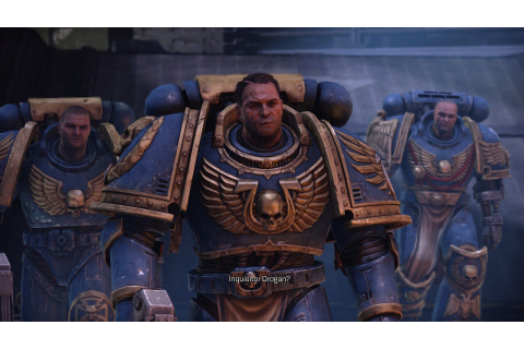 Pin by Steve Beachler on Ultramarines | Space marine ...