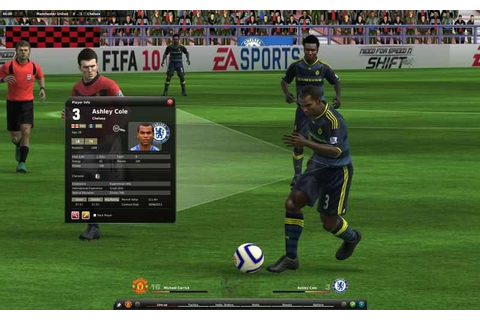 FIFA 10 Download Free Full Game | Speed-New