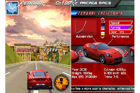 Ferrari gt evolution | Java games jar download
