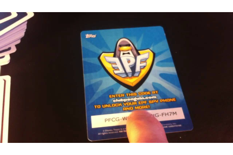 Club Penguin Elite Penguin Force Card Game and Spy ...