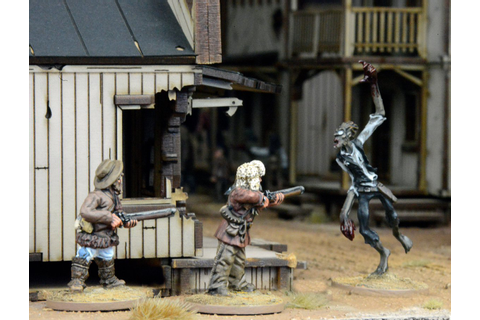Wargame News and Terrain: Great Escape Games: New The ...