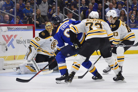 Stanley Cup Final Game 5 odds: Blues at Bruins betting ...