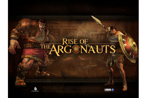 Rise Of The Argonauts Wallpapers | Pc Games Wallpapers