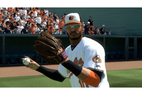 New Games: MLB 15: THE SHOW (PS4, PS3, PS Vita) | The ...