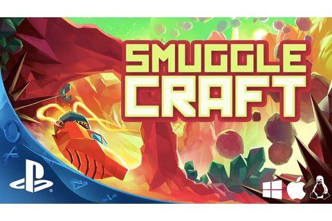 SmuggleCraft - A Quest-based Hovercraft Racing Game by Happy Badger ...