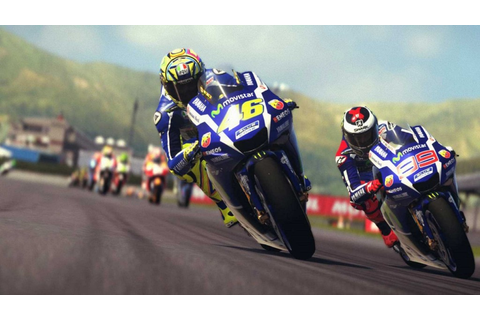 Valentino Rossi The Game Game Ps Playstation | Download Lengkap