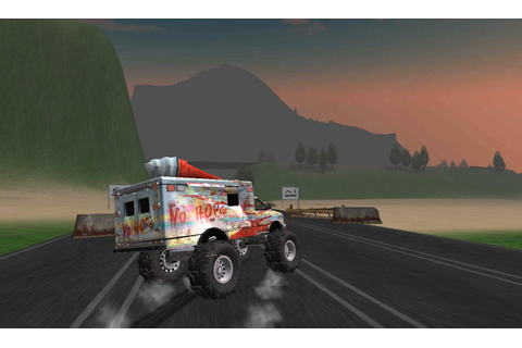 Truck Driving Zombie Road Kill - Android Apps on Google Play