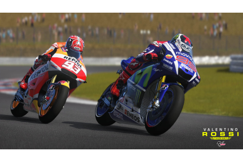 Valentino Rossi The Game - Season Pass on Steam
