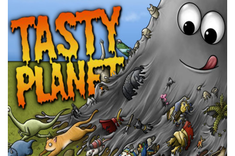 Tasty Planet Forever : VIP Mod : Download APK - APK Game ...