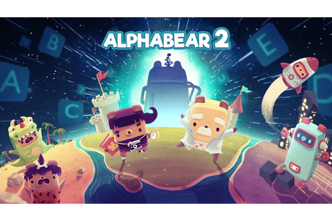 New iOS and Android games out this week - Alphabear 2 ...