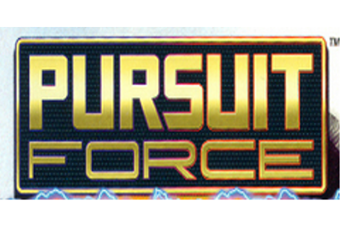 Pursuit Force Download Game | GameFabrique