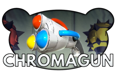 Game Review [2] ChromaGun - YouTube