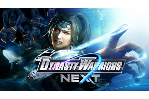Dynasty Warriors Next Review - Just Push Start
