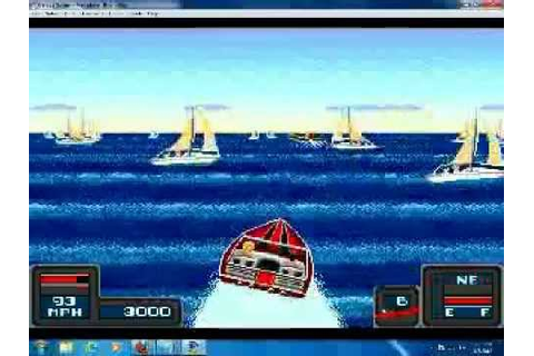Bimini Run (Genesis) Part 1/6 - YouTube