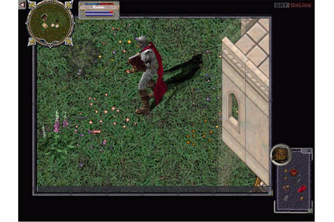 Ultima Online: Third Dawn PC Games Image 8/9, Origin Systems ...