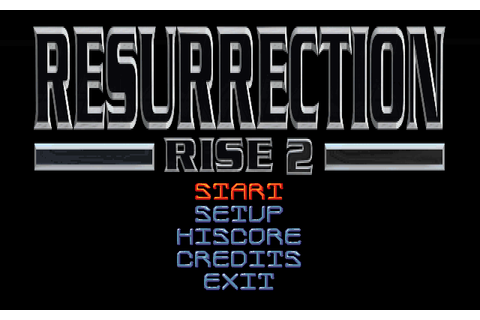 Download Rise 2: Resurrection - My Abandonware