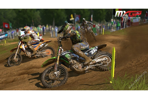 MXGP - The Official Motocross Videogame - Download Free ...