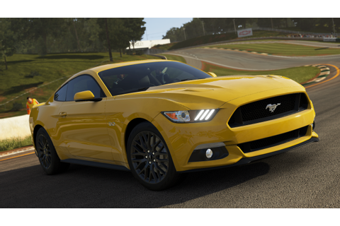 Forza Motorsport 5: 2015 Ford Mustang GT Screenshots for ...
