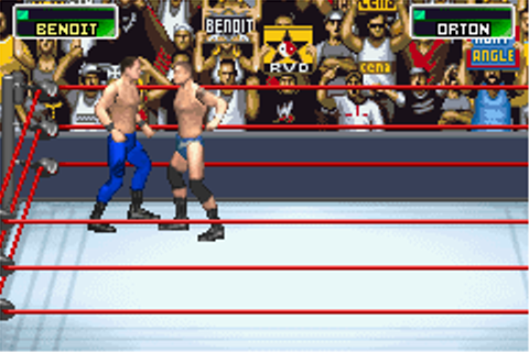 Play WWE – Survivor Series Online - Play Game Boy Advance ...