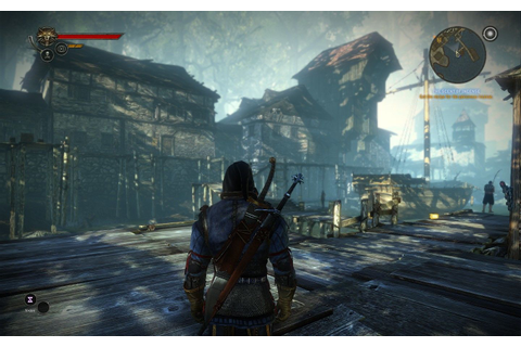 The Witcher 2: Assassins of Kings Screenshots for Windows ...