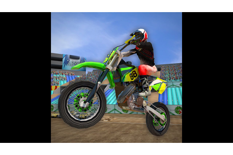 3D Motor Bike Stunt Mania - YouTube