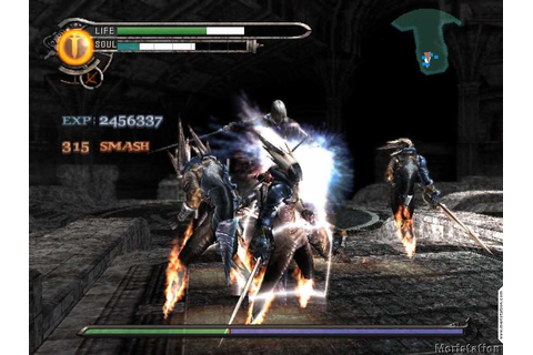 Chaos Legion PC Game Free Download Full Version | World ...