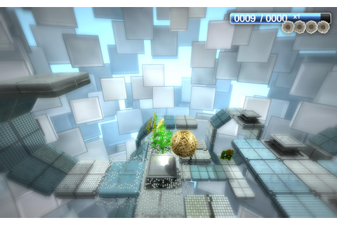 Download Puzzle Dimension Full PC Game