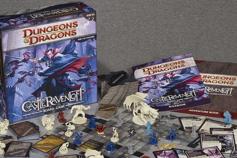 Wizards of the Coast partnering with Playdek to bring D&D ...