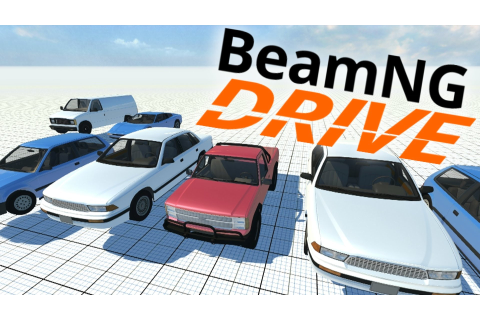 BeamNG Drive - download free full version game with the ...