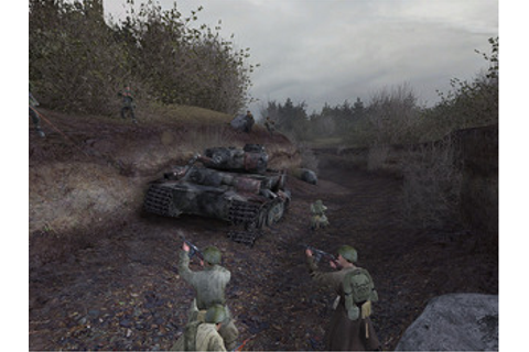 Images Call of Duty : La Grande Offensive PC - 6