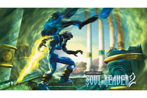 Legacy of Kain: Soul Reaver 2 - Main Theme (OST) - YouTube