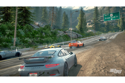 Need For Speed Rivals Game | Downloadfree4u