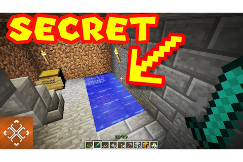 10 Minecraft Secrets The Game Doesn't Want You To Know ...