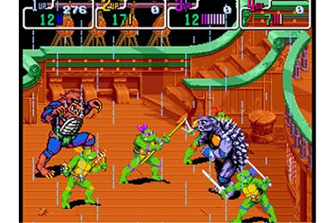 The Reign of Ema: Teenage Mutant Ninja Turtles: Turtles in ...