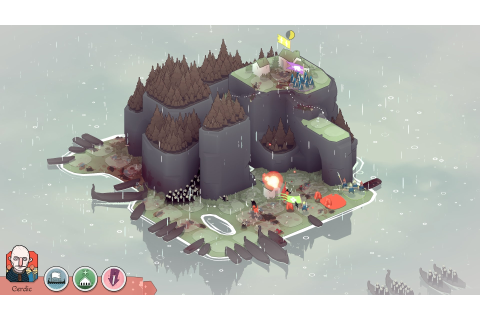 Bad North »FREE DOWNLOAD | CRACKED-GAMES.ORG