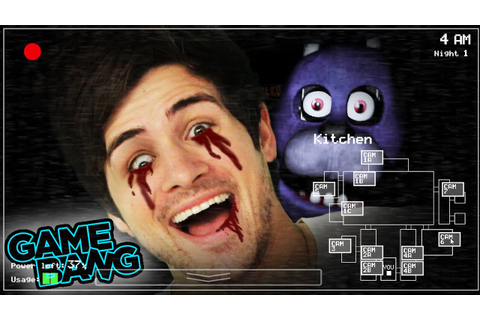 DEADLY CONCLUSION TO FIVE NIGHTS AT FREDDY'S (Game Bang ...